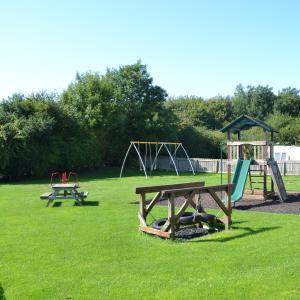 Otterington Park Play park